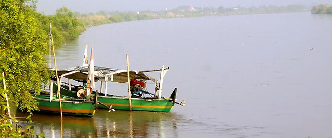 15 Tempat Wisata Terbaik Sidoarjo Jawa Timur Indah Bahari Tlocor