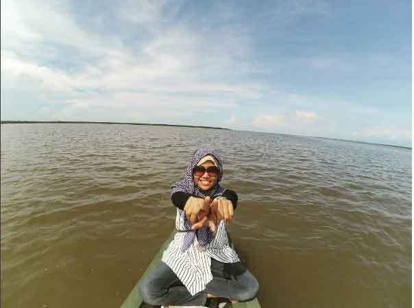17 Tempat Wisata Sidoarjo Terbaru Keren Halo Ngawi Kampung Sepatu