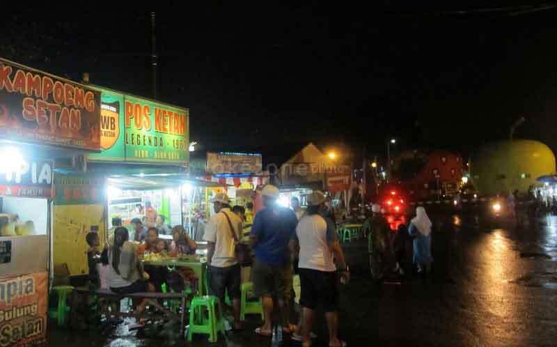 17 Tempat Wisata Sidoarjo Terbaru Keren Halo Ngawi Kuliner Kampung