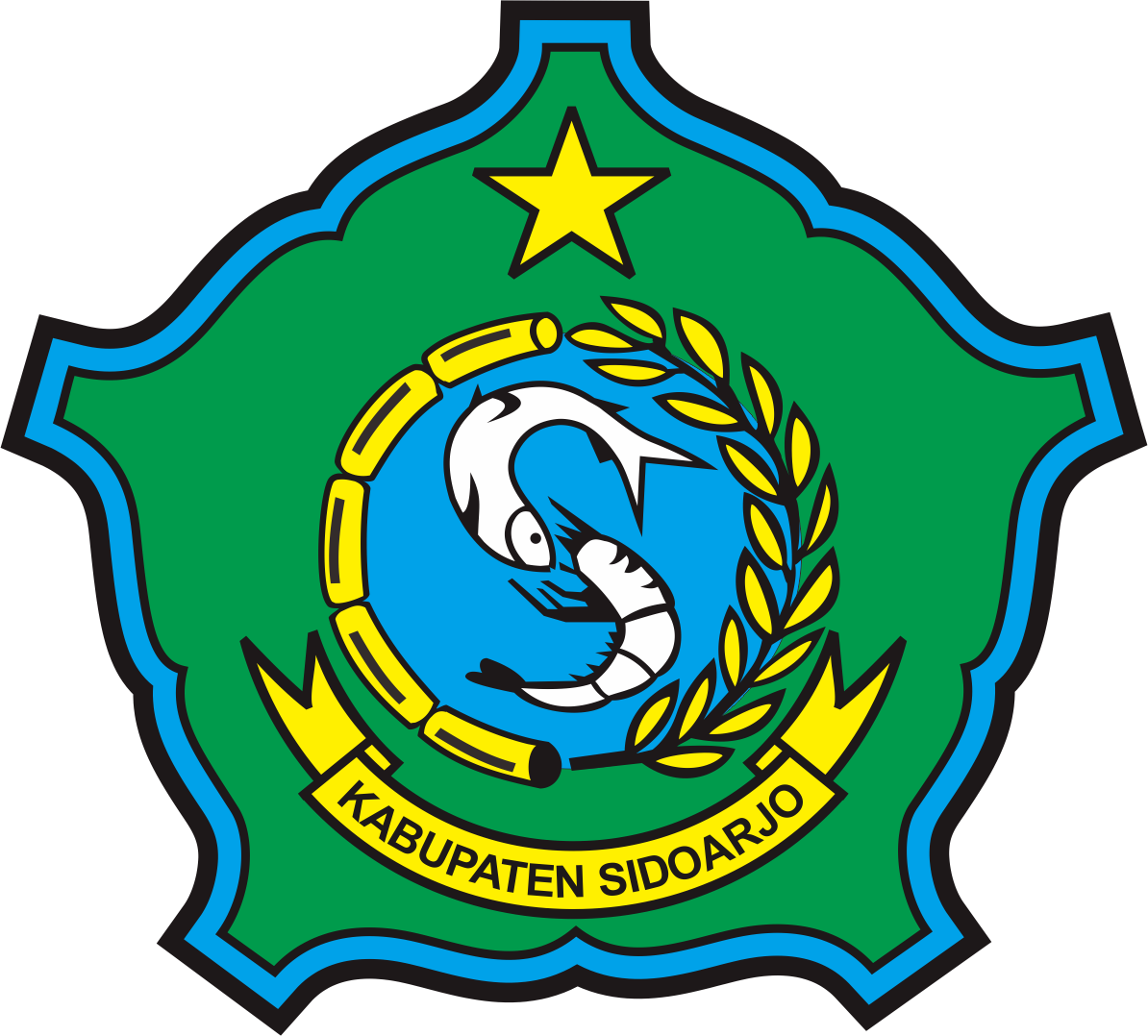 Kabupaten Sidoarjo Wikipedia Bahasa Indonesia Ensiklopedia Bebas Wisata Kampung Sepatu