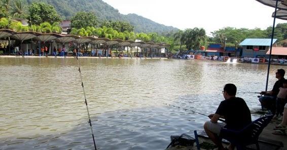 Pesona Keindahan Wisata Kolam Pemancingan Sedati Sidoarjo Daftar Tempat Indonesia