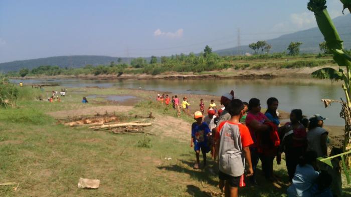 Sungai Porong Daftar Tempat Wisata Terbaru 16 Terbaik Sidoarjo Jawa