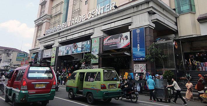 Tiga Lokasi Wisata Belanja Sidoarjo Patut Disambangi Pasar Bandung Tujuan