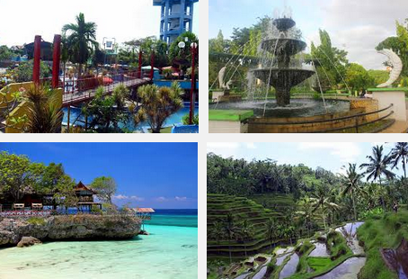 Inilah 17 Tempat Wisata Sidoarjo Wajib Kunjungi Baca Daftar Nomor