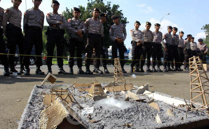 Korban Lumpur Lapindo Tenang Tribunnews Wisata Kab Sidoarjo