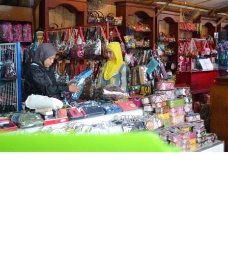 Kampung Ukm Digital Direktori Pasar Wisata Tanggulangin Sentra Produksi Tas