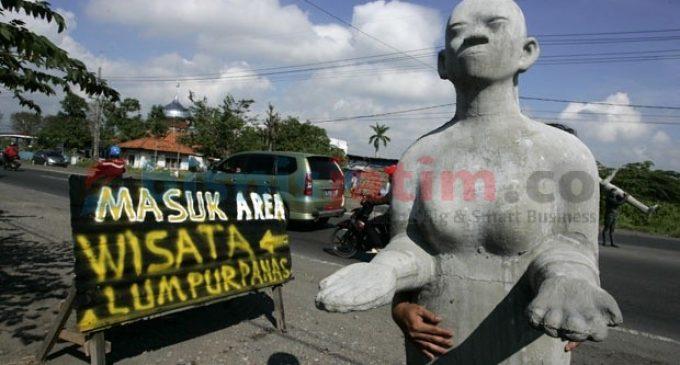 Paguyuban Guk Yuk Kabupaten Sidoarjo Sosialisasikan Wisata Lumpur Intako Tanggulangin