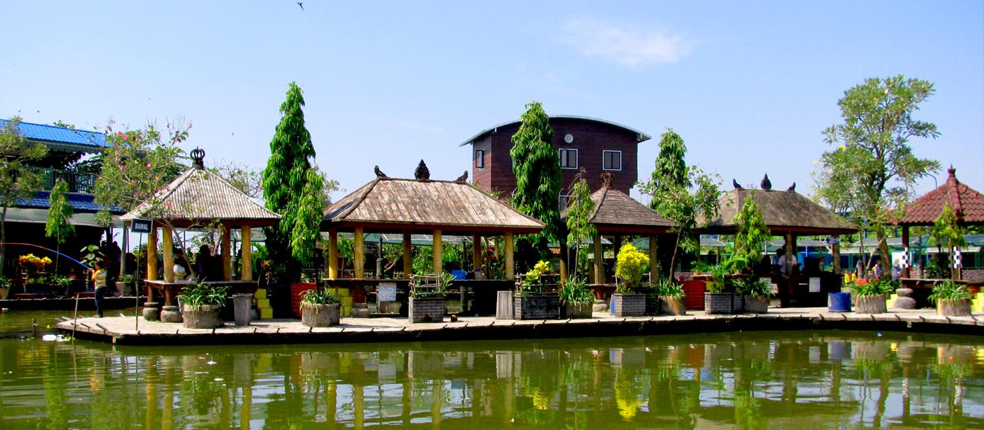 Punya 9 Destinasi Menarik Potensi Wisata Sidoarjo Bukan Delta Fishing