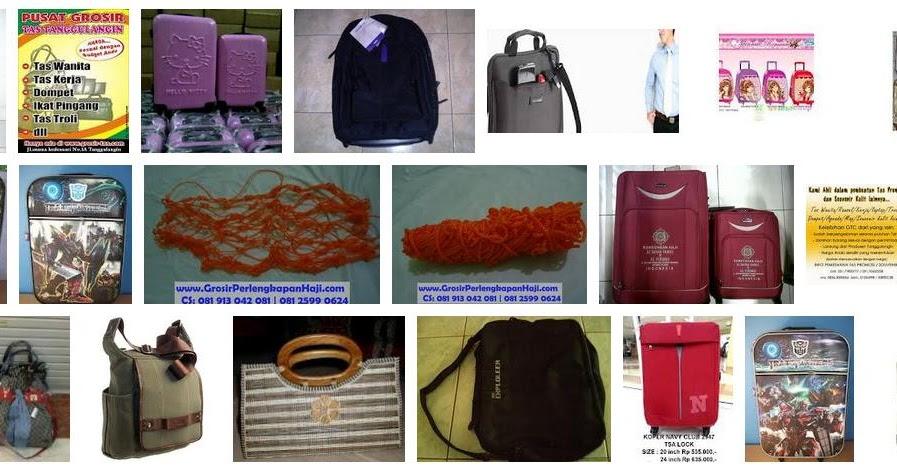 Sentra Home Industri Tas Koper Tanggulangin Sidoarjo Grosir Baju Muslim