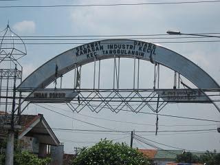 Wisata Belanja Sidoarjo Jawa Timur Tanggulangin Https Godemhapsari Blogspot Sentra