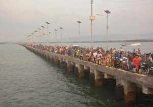 Industri Genteng Kalibagor Daftar Tempat Wisata Terbaru Pelabuhan Rakyat Panarukan