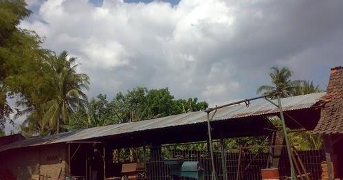 Pesona Keindahan Wisata Industri Genteng Kalibagor Situbondo Daftar Tempat Indonesia