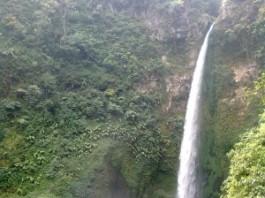 Berita Pusat Data Kabupaten Situbondo Air Terjun Setancak Kelenteng Poo