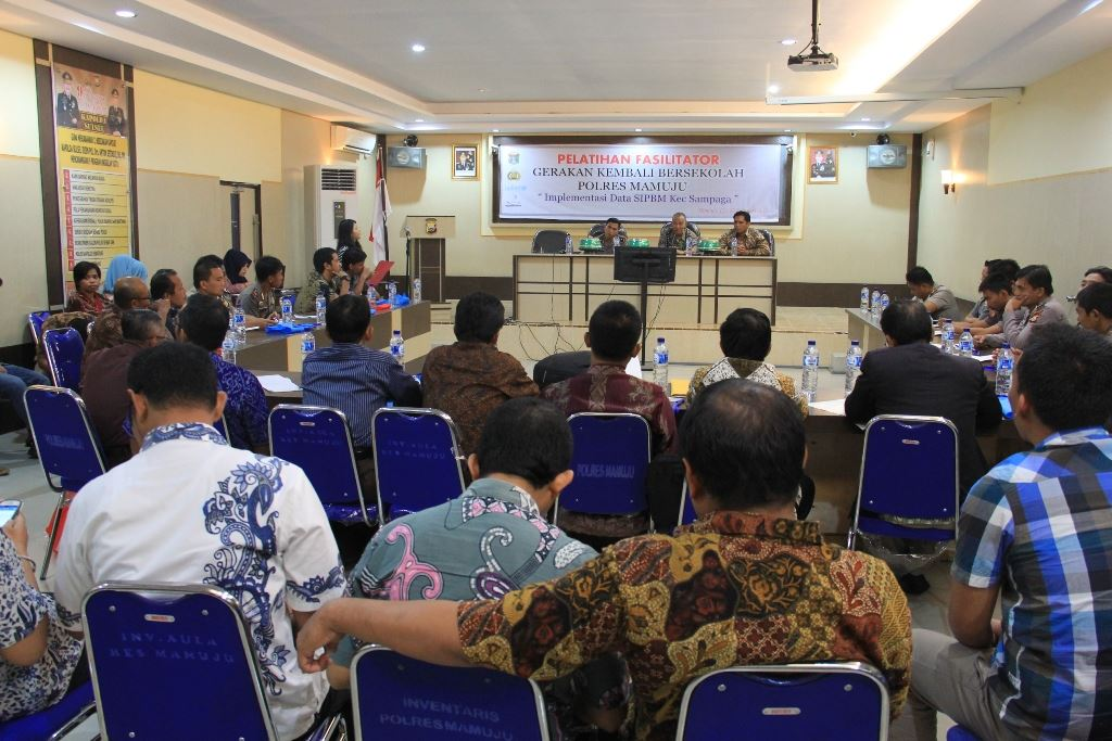 Berita Pusat Data Kabupaten Situbondo Pelaksanaan Sipbm 2015 Kecamatan Panarukan