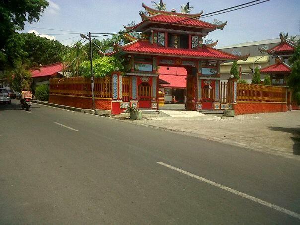 Daftar Alamat Kelenteng Sidoarjo Jawa Timur Indonesia Nama Klenteng Tjong