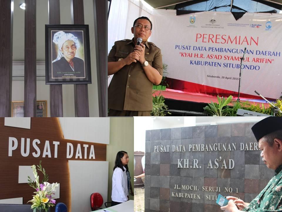 Kelenteng Poo Tong Biaw Situbondo Pusat Data Kabupaten Bupati Meresmikan
