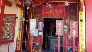 Kelenteng Poo Tong Biaw Situbondo Pusat Data Kabupaten Salah Satu