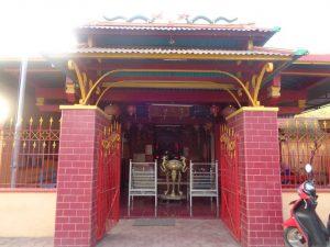 Klenteng Poo Tong Biaw Besuki Wisata Religi Situbondo Jadi Pengunjung