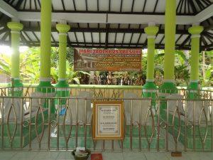 Makam Pate Alos Besuki Wisata Religi Situbondo Pembabat Tanah Sekaligus