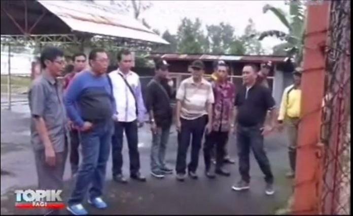 Pariwisata Pusat Data Kabupaten Situbondo Kelenteng Poo Tong Biaw Kab