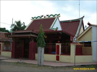Poo Tong Biaw Situbondo Jawa Timur Kelenteng 300 Religion Place