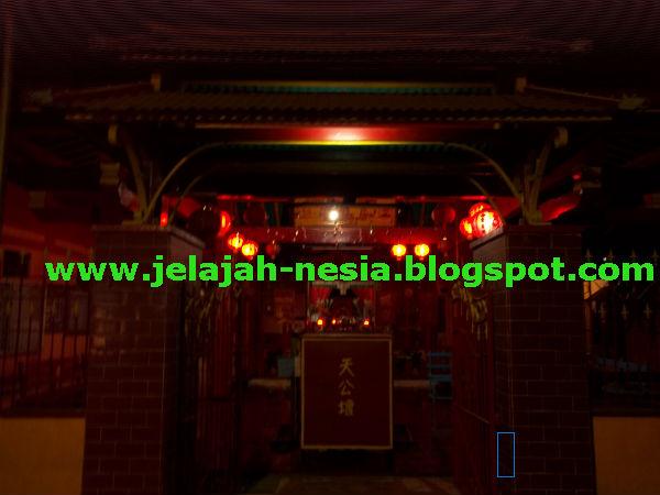 Www Jelajah Nesia Blogspot Kelenteng Poo Tong Biaw Mungil Sudut
