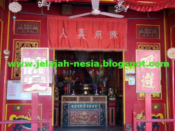 Www Jelajah Nesia Blogspot Kelenteng Poo Tong Biaw Mungil Tidak