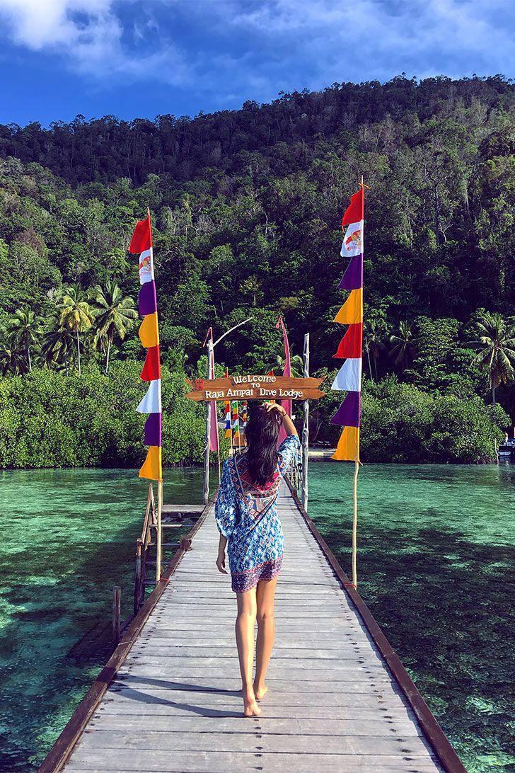 Air Terjun Talempong Situbondo 27 Tempat Wisata Jawa Timur Pinterest