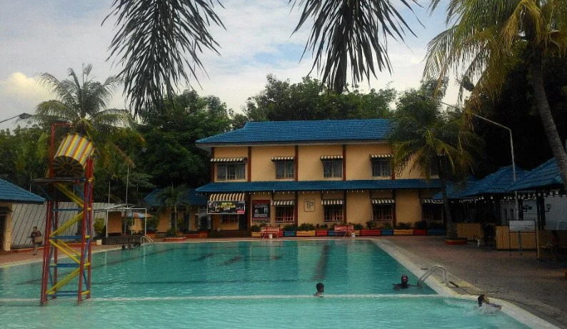 Harga Tiket Masuk Tirta Pandawa Situbondo Trip Jalan Hari Weekend