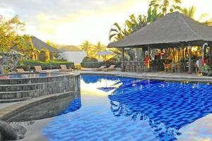 Hotel Murah Negara Bali Kolam Renang Harga Mulai Rp491 736