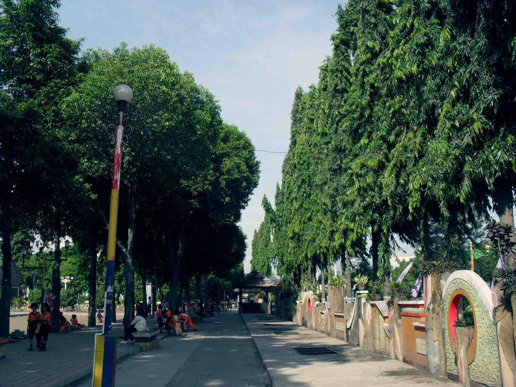 Inspirasi Pelajar Kabupaten Situbondo Mempunyai Luas 1 669 87 Km2