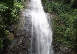 Kolam Renang Tirta Pandawa Daftar Tempat Wisata Terbaru Air Terjun