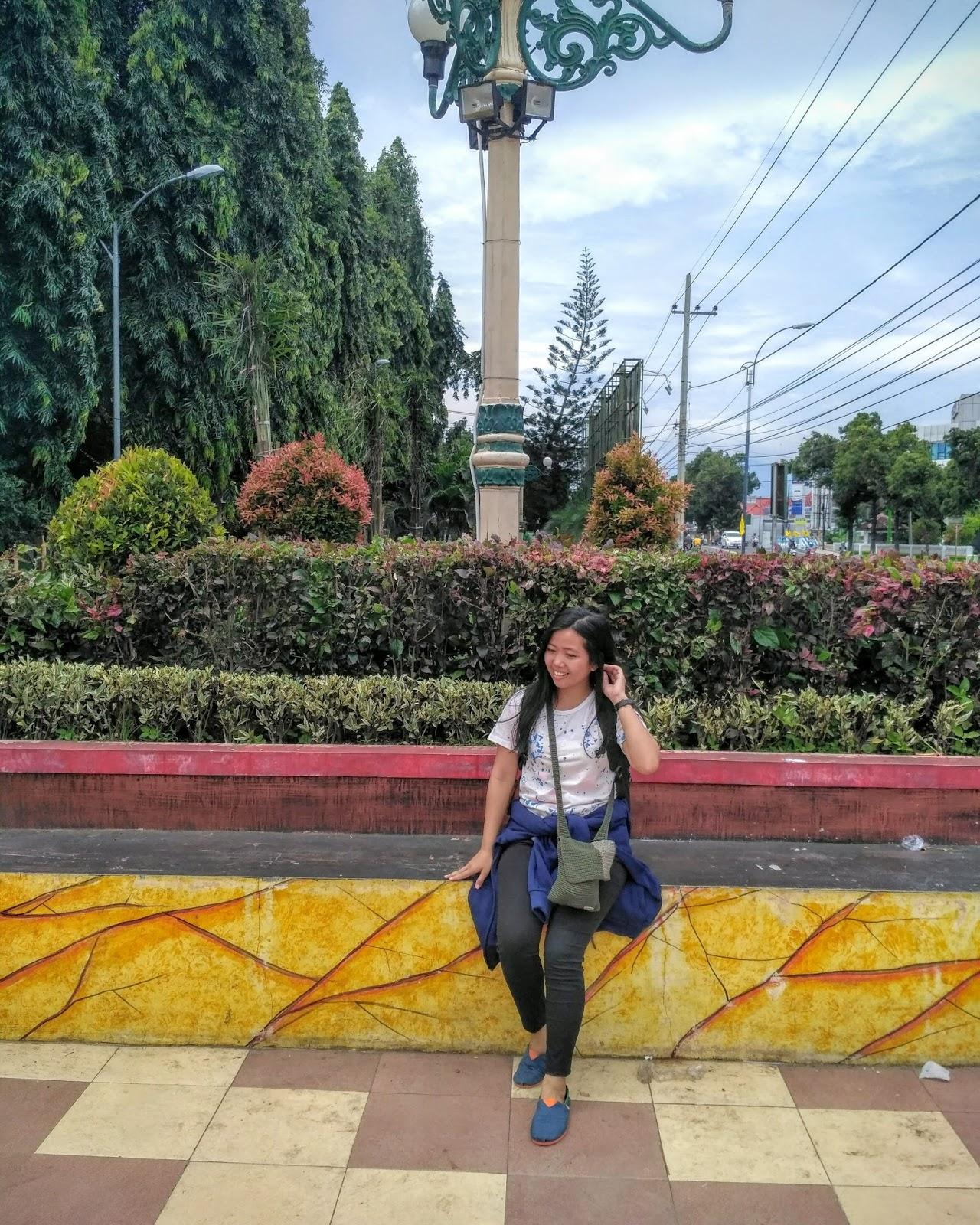 Alun Situbondo Menelusuri Jawa Timur Bagus Gayanya Sok Candid Padahal