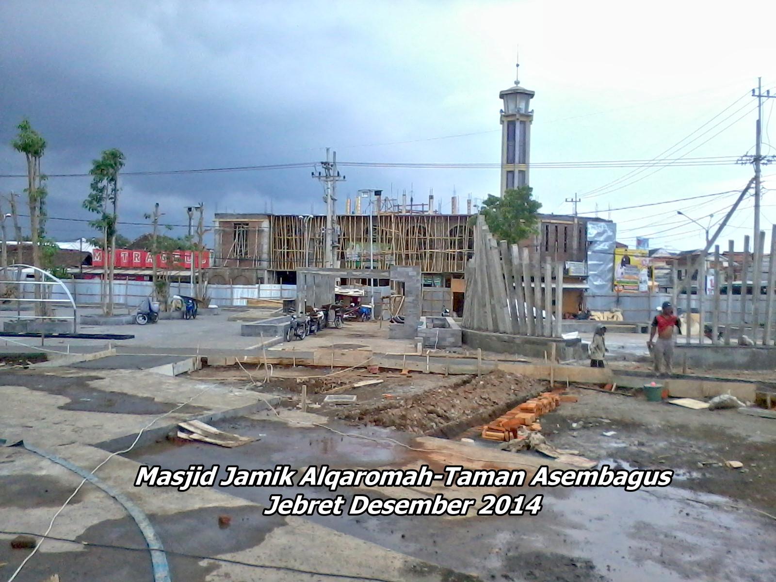 Kampung Asembagus Wisata Banongan Masjid Taman Des2015 Alun Kota Situbondo