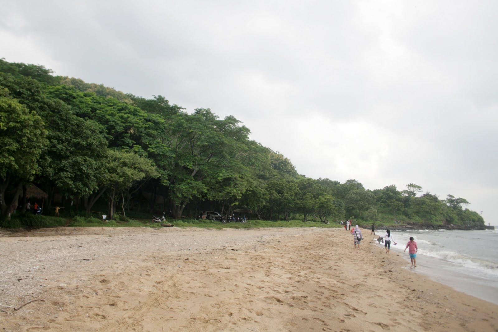 Mei 2011 Seluk Beluk Situbondo Selasa 17 Wisata Alun Taman