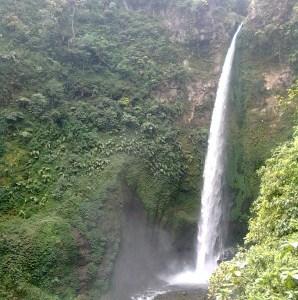Pesona Keindahan Wisata Air Terjun Setancak Situbondo Daftar Alun Taman