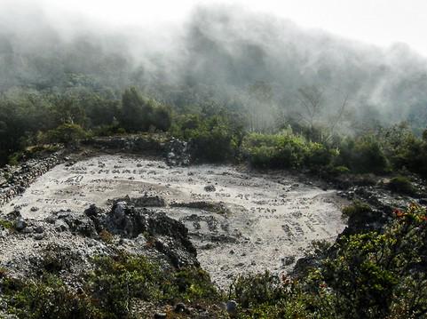 Pesona Keindahan Wisata Puncak Rengganis Argopuro Situbondo Daftar Alun Taman