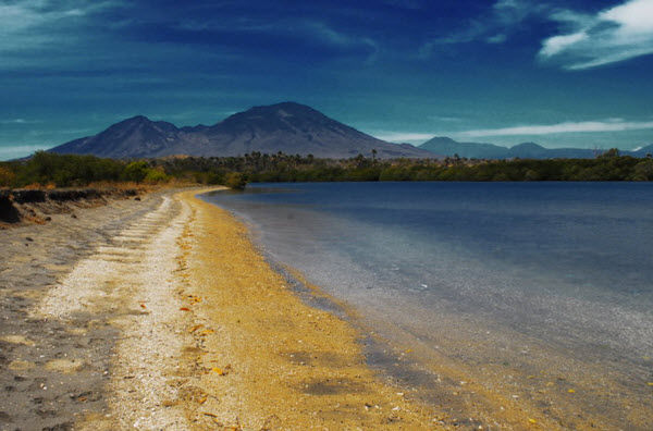 Travelling Tempat Wisata Situbondo Loh Pantai Bilik Photoby Surabayapanduanwisata Alun