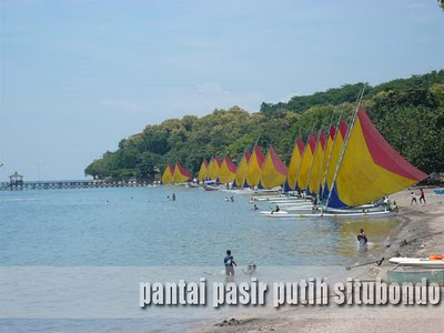 Visit East Java Tropical Paradise World Page 6 Pasir Putih