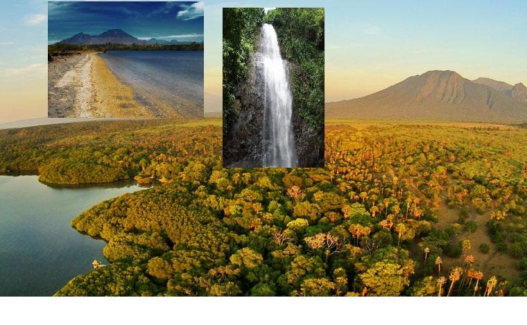 Wisata Jalur Mudik Pantura Jawa Timur Letak Geografis Tidak Jauh
