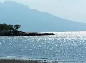 Wisata Pantai Pathek Situbondo Seringkali Dikunjungi Wisatawan Lokal Alun Taman