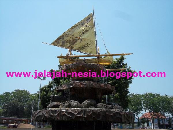 Www Jelajah Nesia Blogspot Indahnya Alun Kota Situbondo Fasilitas Umum