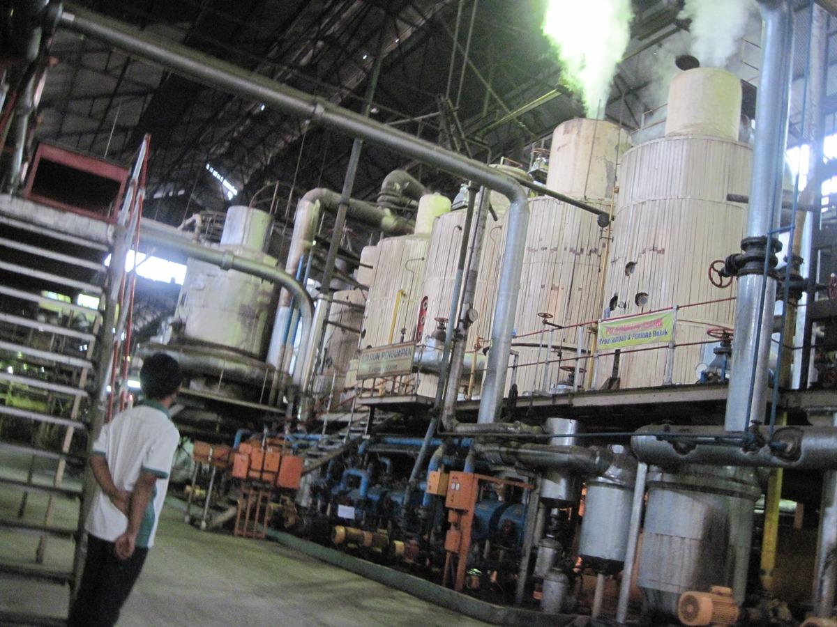 Dpr Minta Pemerintah Jelaskan Rencana Penutupan Pabrik Gula Menara62 Komisi
