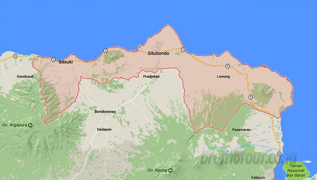 Kabupaten Situbondo Tempat Wisata Populer Bromotour Id Pabrik Gula Olean