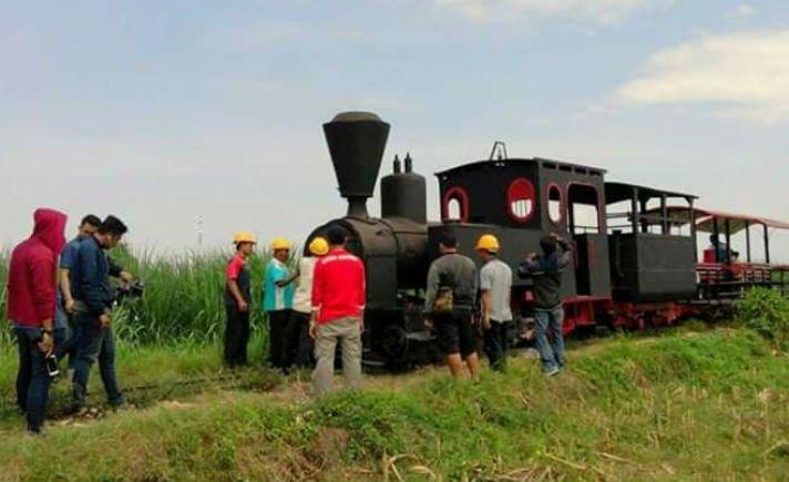 Membangkitkan Kenangan Wisata Kebun Tebu Situbondo Tagar Pabrik Gula Olean