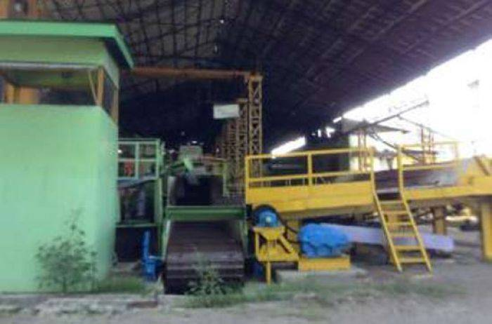 Pabrik Gula Toelangan Berhenti Operasi Bangsa Online Cepat Wisata Olean