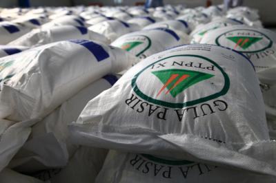 Pt Perkebunan Nusantara Xi Gula Kristal Putih Wisata Pabrik Olean