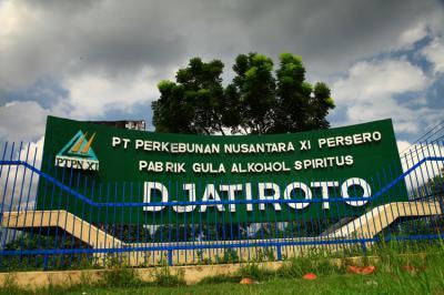 Pt Perkebunan Nusantara Xi Ptpn Gandeng Tiga Perusahaan Percepat Revitalisasi