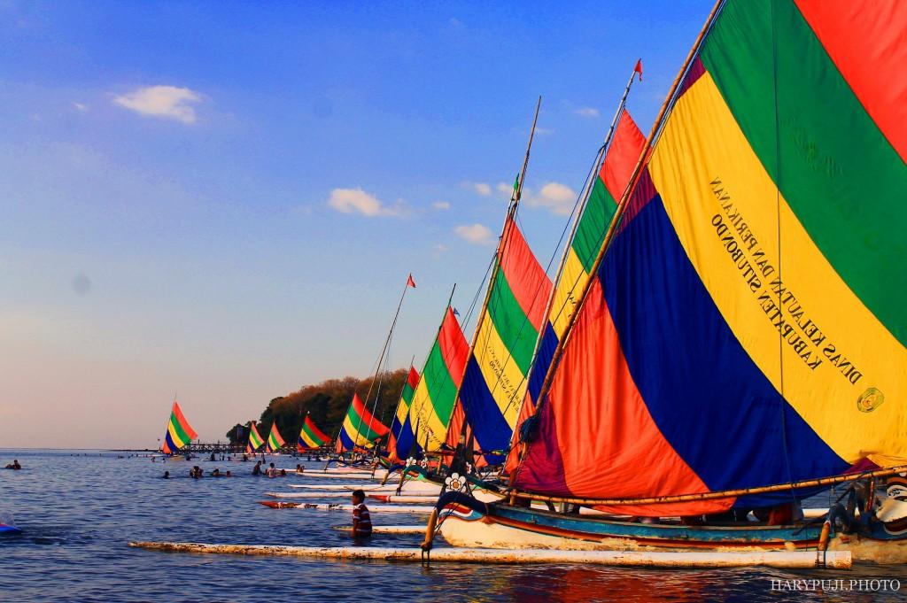 Wisata Kabupaten Situbondo Backpacker Pantai Pasir Putih Jawa Timur Dikenal