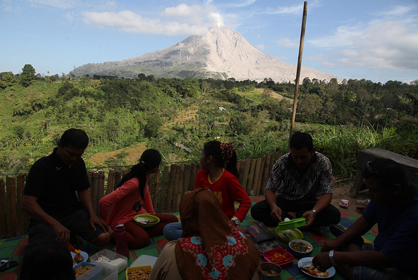 Desa Wisata Kebangsaan Situbondo Sepi Pengunjung Republika Online Rumah Dalem